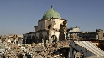 after the caliphate: has is been defeated?