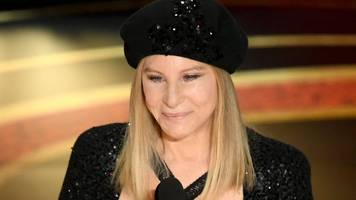 michael jackson: barbra streisand criticised for abuse comments