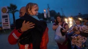 us disaster relief agency exposed private data of 2.3m survivors
