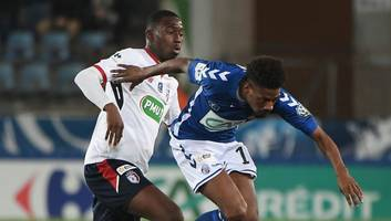 Newcastle Linked With LOSC Lille Midfielder Boubakary Soumare After Failed January Bid