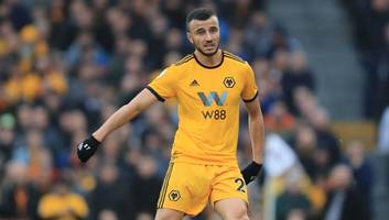 Romain Saiss Reveals Why Wolves Are Confident of FA Cup Glory After Reaching Semi Finals