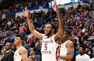 Florida State in Sweet 16 after taking down Ja Morant, Murray State
