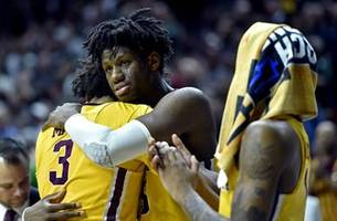 Gophers bow out of NCAA tournament with loss to Michigan State