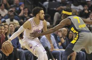 twi-lights: the best of wolves at grizzlies