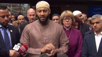 christchurch mosque shootings: attack 'could have happened in uk'