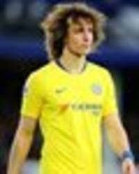 chelsea star david luiz reveals how barcelona can help in europa league target