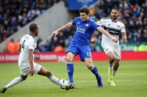 leicester city digest: maguire on vydra, hull due cut of transfer fee, maddison compared to le tissier