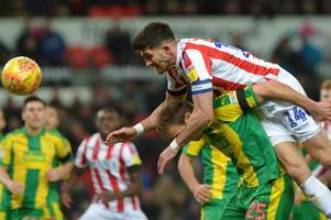 stoke city q & a: fans say which 5 players to keep and which 5 to bin