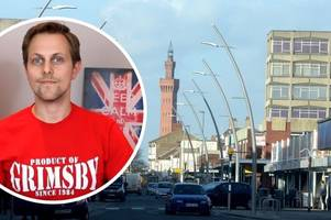 what you're saying about grimsby man's 'far too well spoken' accent challenge video