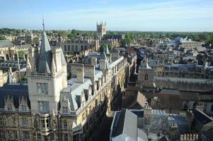11 of the best streets to live on in cambridge