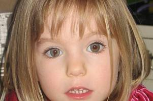netflix's madeleine mccann documentary sparks speculation there's proof she was taken