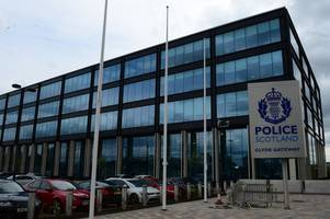 police scotland fork out £500k in legal fees as private firms called in to help cops' solicitors