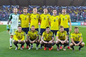 Scotland player ratings as Kenny McLean and Johnny Russell open accounts in San Marino struggle
