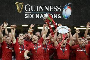 england legend writes off wales as world cup contenders and questions whether they'd win grand slam if six nations was replayed
