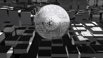 cardano price keeps moving up across the board