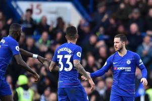 fresh eden hazard quotes will delight chelsea supporters amid links to real madrid