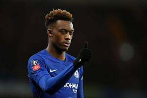 the chelsea season player ratings that see hudson-odoi near the bottom with alonso at the top