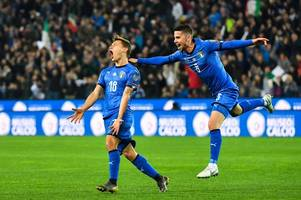 what nicolo barella has previously said about his future amid links to arsenal and chelsea