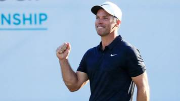 valspar championship: paul casey retains title with thrilling win in florida