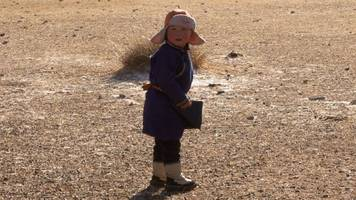 Mongolia: A toxic warning to the world