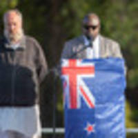 thousands of kiwis turn out to unite against racism and extremism after christchurch mosque shootings