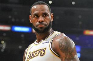 chris broussard describes the one thing you cannot criticize about lebron james