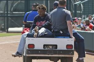 Indians not sure whether Jose Ramirez will play in opener