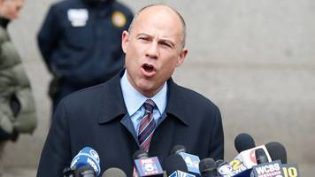 all you need to know about michael avenatti's arrest