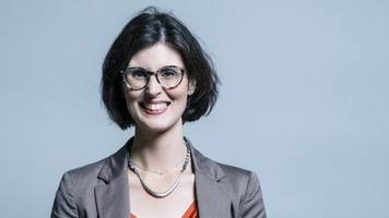 lib dem mp layla moran slapped partner at conference