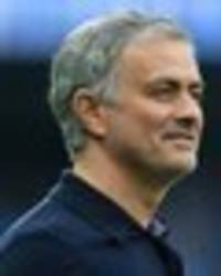 has jose mourinho aimed a dig at liverpool, chelsea and tottenham? - 'what's the point?'