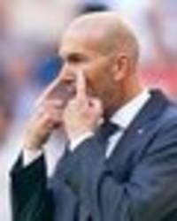 Real Madrid boss Zinedine Zidane wants star as new Galactico... Liverpool fans NOT happy