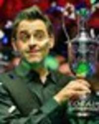 ronnie o'sullivan: 36 titles, 1000 centuries, no1... but what means most to the rocket?