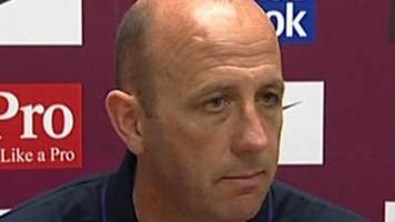 Football star Gary McAllister 'punched outside Leeds bar'