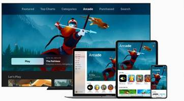 Apple Owns Your Life With Apple Arcade, Apple News+, Apple Card, and Apple TV+