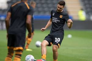 jon toral penalty saved and james weir returns as hull city's under 23s lose again