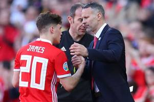What next for Dan James as Leeds United and others track former Hull City youngster
