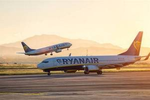 Ryanair announces extra flights to popular holiday destination from Bristol Airport this summer