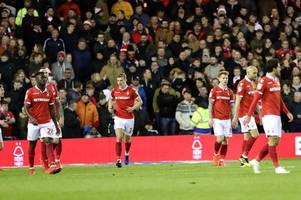 fixture list gives nottingham forest reason for optimism, but expect disappointment in the end