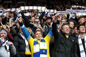 this is how leeds united fans can watch the birmingham city game