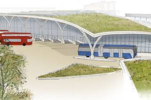 final step in multi-million pound dudley metro plan given the thumbs up