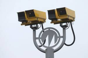 west midlands to get another two speed cameras - as four are being installed