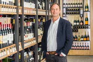 majestic wine to close stores and rebrand as 'naked wines'