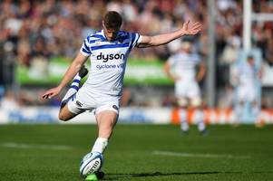 premiership rugby transfer rumours and news: bath rugby's priestland talks to welsh region, exeter chiefs target south african flanker, te'o could head overseas