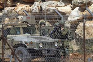 After rocket attack, Israel mobilises troops as threat of escalation looms