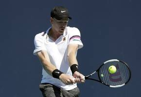 kyle edmund beats milos raonic 6-4 6-4 to reach miami open last 16