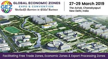 'special economic zones' encapsulate government of india's vision of make in india, digital india and skill india