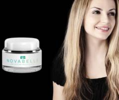 novabelle cream is featured in an article on healthyfitnessblog.com