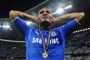 Champions League winner on the 'threat' that sparked his Chelsea departure
