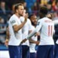 EURO qualifying: England and France win, Portugal held