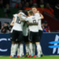 football: germany rediscover grit, while croatia struggle